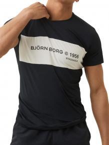 Björn Borg T-Shirt - Sthlm Blocked