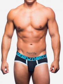 Andrew Christian Coolflex Active Brief w/ Show-It