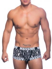 Andrew Christian Massive Bold Mesh Boxer