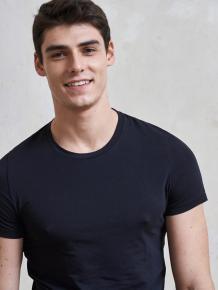 HOM T-Shirt Crew Neck - Supreme Cotton