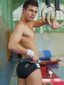 PUMP! Brief - Sportboy