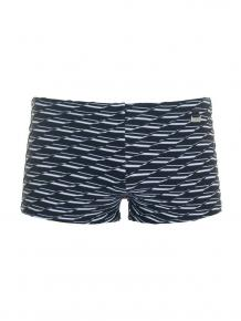 HOM Swell swim shorts