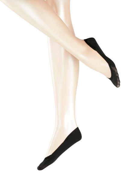 Falke Elegant Step Zwart