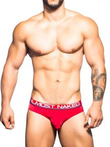 Andrew Christian Almost Naked Sports & Workout Brief