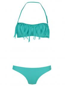 Shiwi Bikini Bandeau Fringe