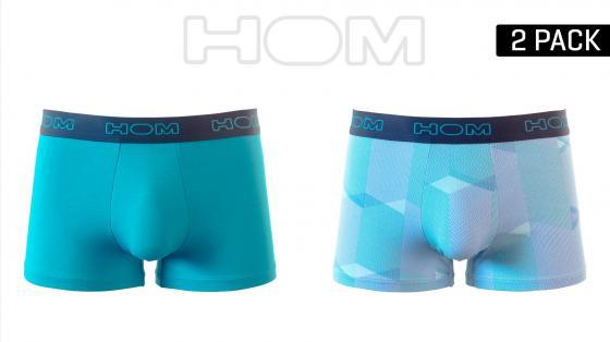 HOM 2p Boxer Briefs - Arty