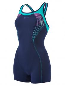 Speedo Speedo Fit Legsuit Kickback