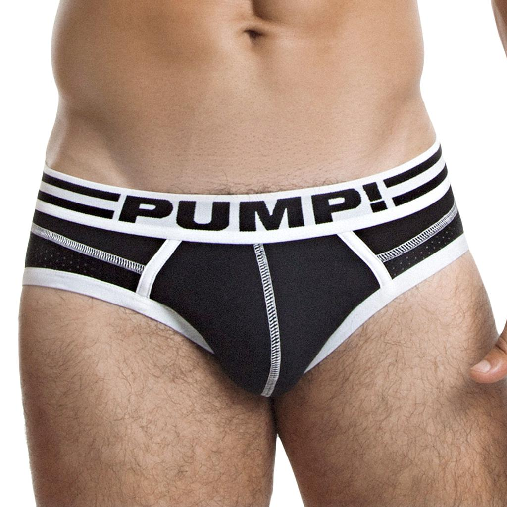 PUMP! Brief - Lux