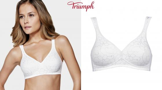 Triumph Elegant Cotton N