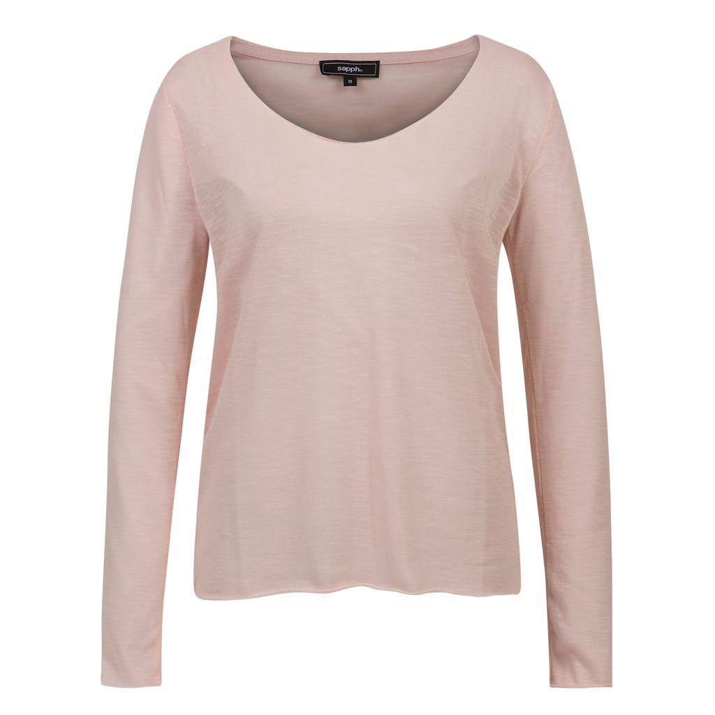 Sapph Gentle Light Sweater