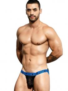 Andrew Christian Slave Sub Jock /w Almost Naked