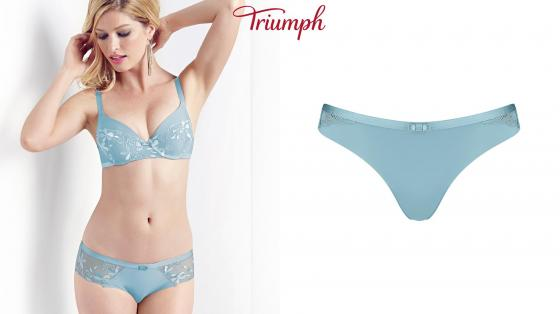 Triumph Sexy Angel Spotlight String