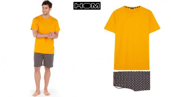HOM Short Sleepwear - Grimaud