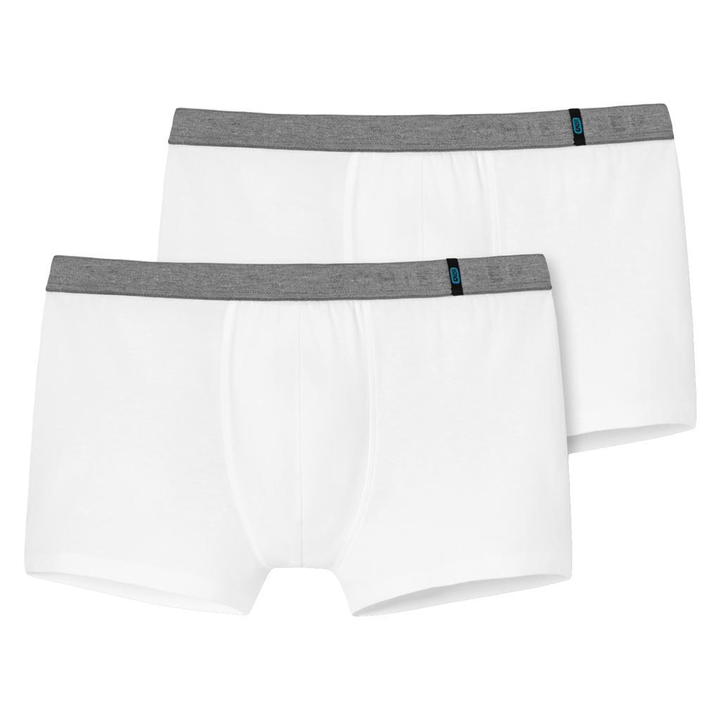 Schiesser 2-PACK 95/5 Shorts