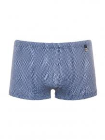 HOM Swim Shorts - Topaz