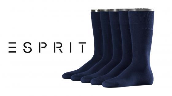 Esprit Uni 5-PACK
