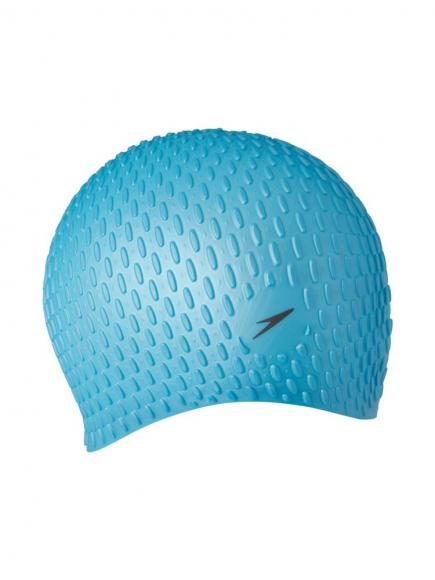 Speedo Bubble Swimcap assorti