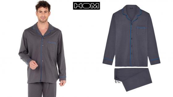 HOM Long Sleepwear - Samena