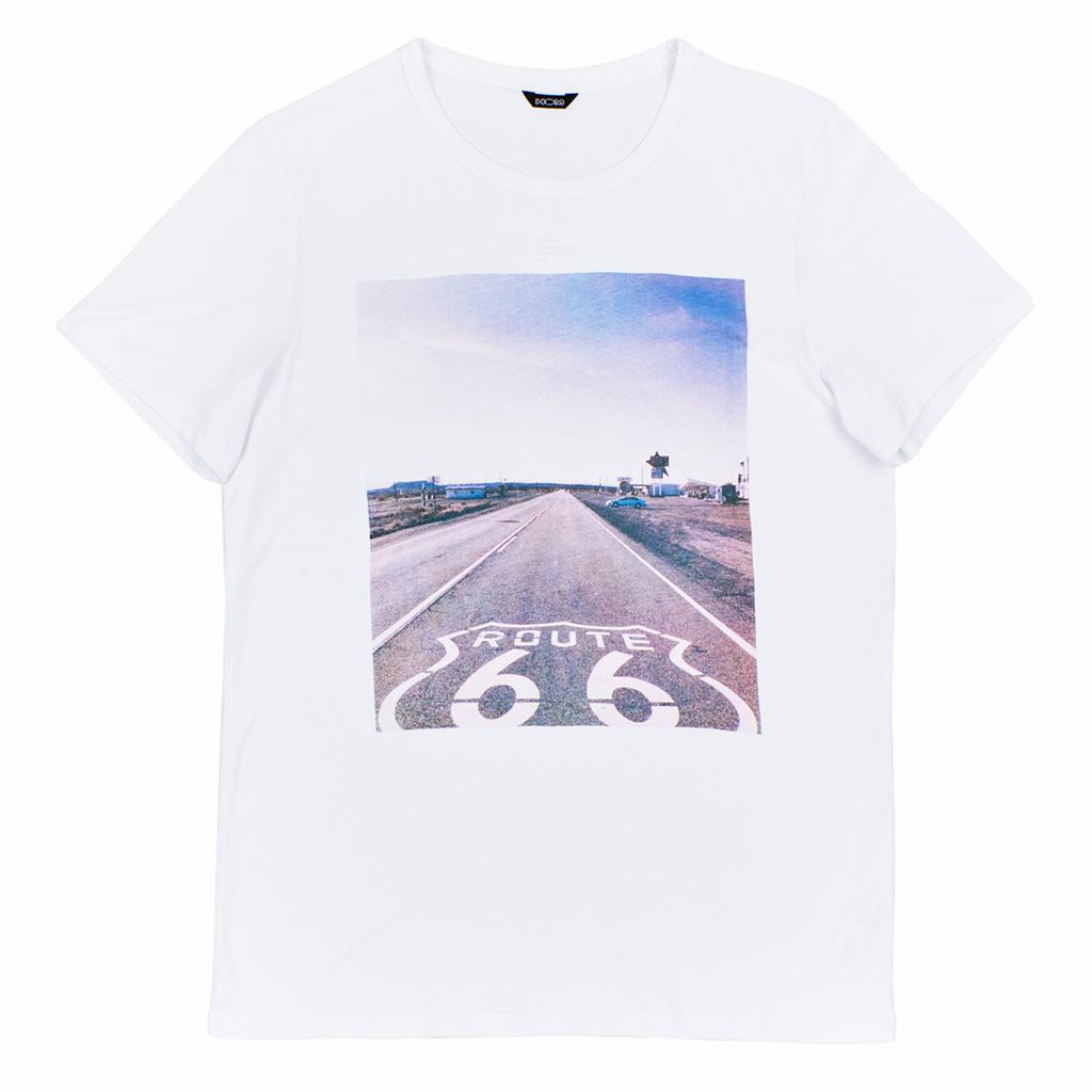 HOM T-shirt - Old School