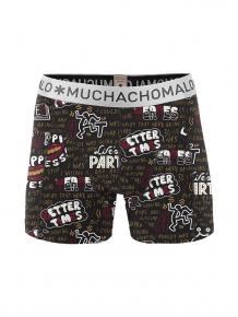 MuchachoMalo Short Mucha X