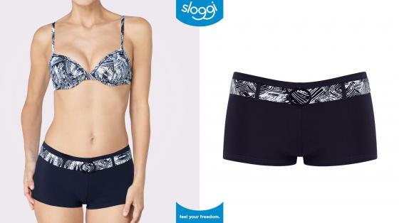 Sloggi Swim Day & Night Short