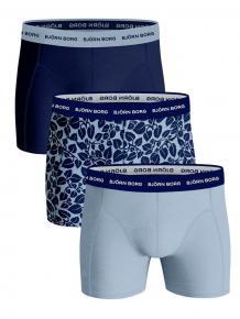 Björn Borg Ess. Cotton Short - 3 pack