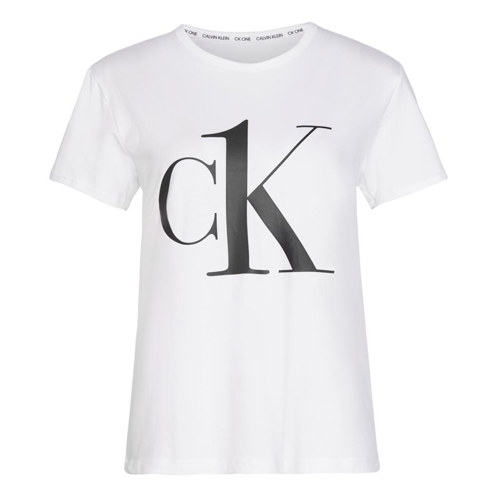 Calvin Klein T-shirt - CK One Graphic