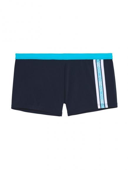HOM Swim Shorts - Alize - Navy