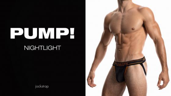 PUMP! Jock - Nightlight