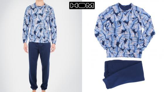 HOM Homewear - Isatis