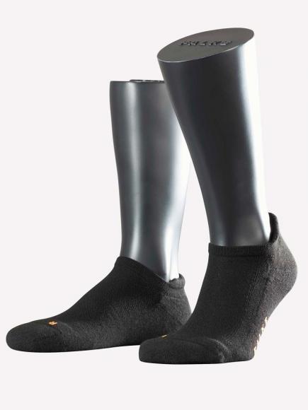 Falke Cool Kick Unisex Sneaker Zwart