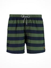 Shiwi Swim Shorts Big Stripes
