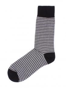 HOM Socks - Vichy