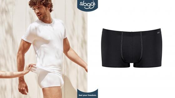 Sloggi Basic Soft Hipster