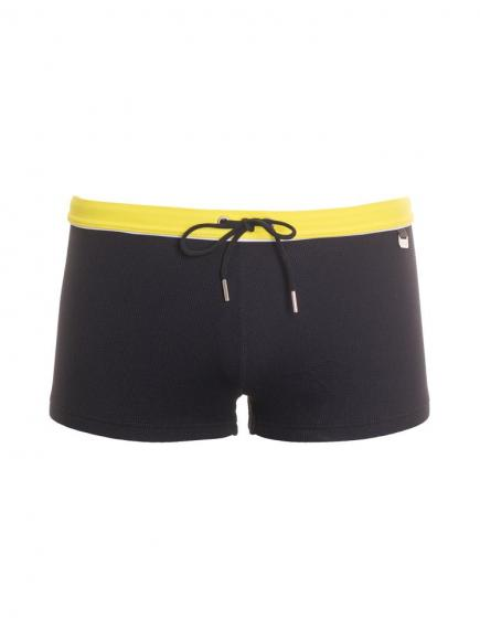 HOM Dream Swim Shorts Zwart