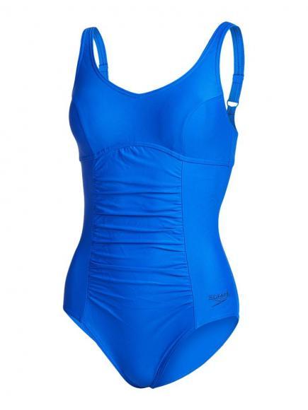 Speedo E10 Vivienne Clipback 1p Blauw
