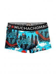 MuchachoMalo Trunk Kong X
