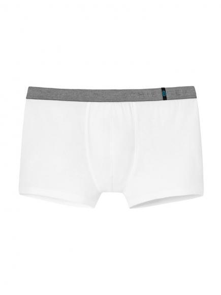 Schiesser 95/5 Shorts Wit