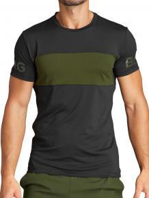 Björn Borg T-Shirt - Borg Stripe