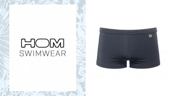 HOM Swim Shorts - Sunlight