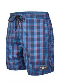 "Speedo YD Check Leisure 16"" Watershort"
