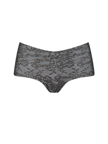Sloggi Light Lace 2.0 Short Zwart