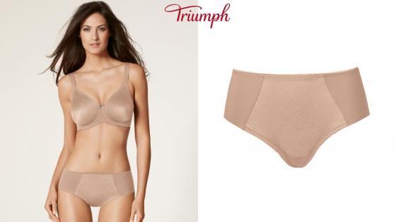 Triumph Essential Minimizer Hipster X