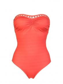 Sapph Sa Caleta Swimsuit (strapless)