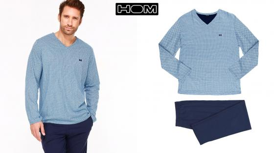 HOM Long Sleepwear - Juan