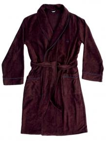 HOM Bathrobe - Botanic