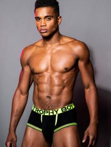 Andrew Christian Trophy Boy Score - Boxer