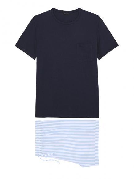HOM Short Sleepwear - Niolon