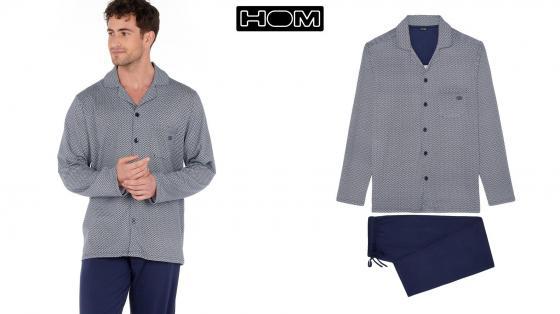 HOM Long Sleepwear - Ramatuelle