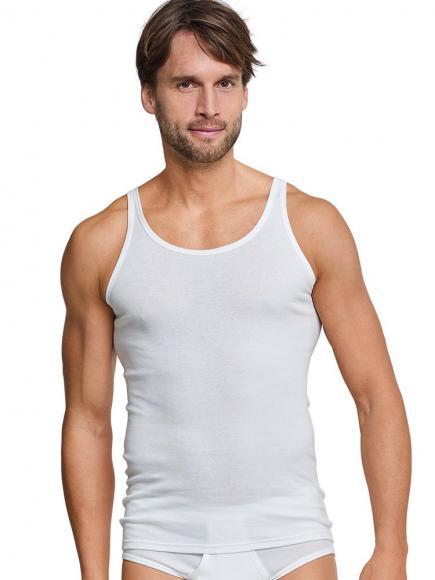 Schiesser Original Feinripp - Hemd